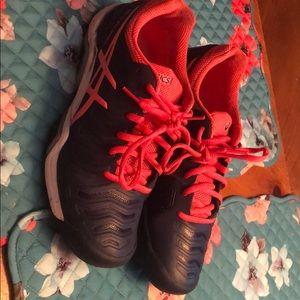 "Asics ""Tennis"" Shoes"